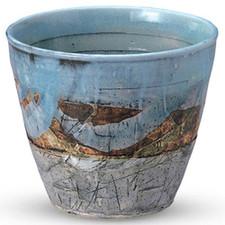 Yuu Sea Earthenware Wine Cooler
