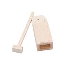 Wooden Tokoroten Cutter
