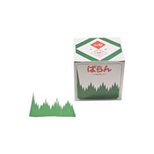 Plastic Mountain Shaped Decorative Sheet (Yama Baran)