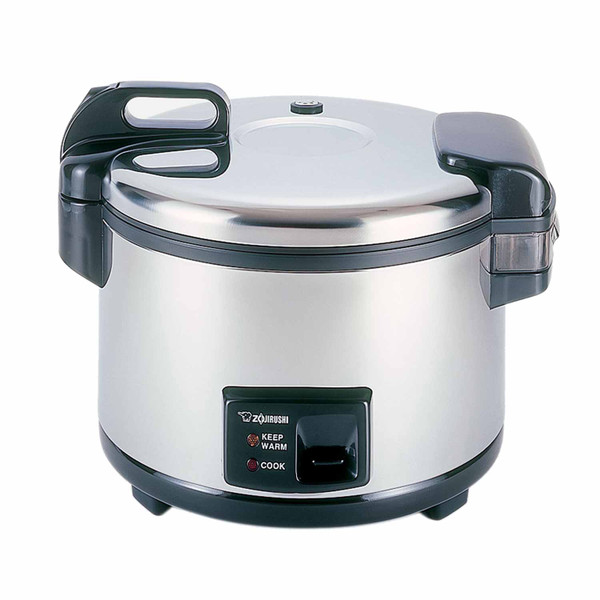 Image of Zojirushi Rice Cooker & Warmer 20cup