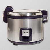 Rice Cookers, Warmers & Containers