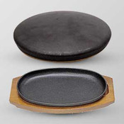 Ishiyaki Stones & Steak Pans