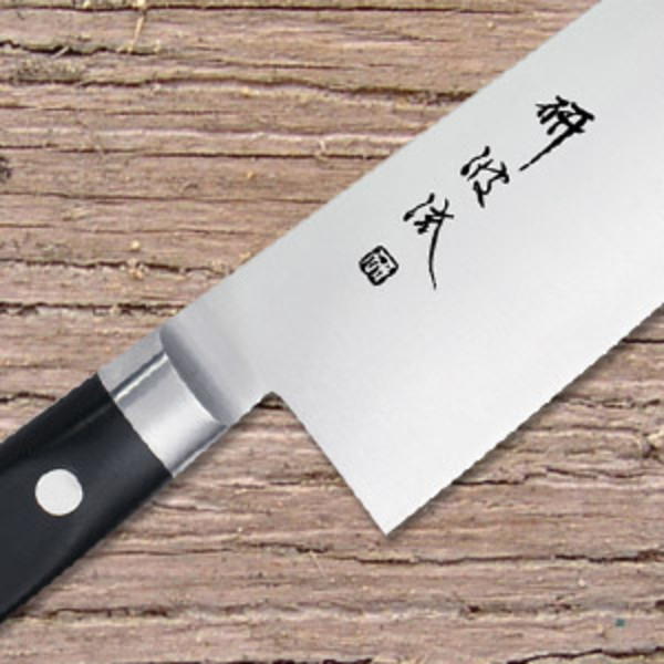 Togiharu Virgin Carbon Steel
