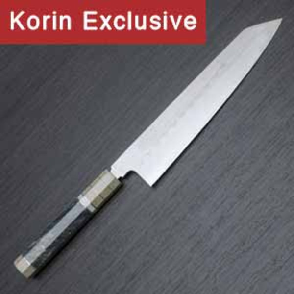 Suisin Event Knives 2019