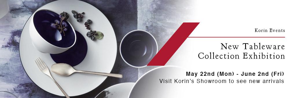 New Tableware Exhibition